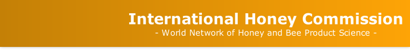 International Honey Commission - World Network of Honey and Bee Product Science -
